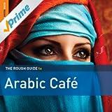 Rough Guide to Arabic Café