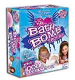 Wild Science bombe de bain usine Artisanat