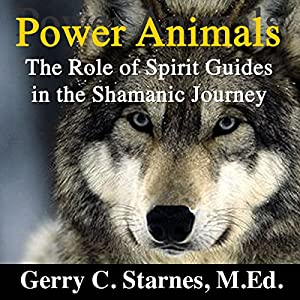 Power Animals Audiobook