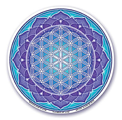 mandala-arts-colorful-decal-window-sticker-1143-cm-45-double-face-motivo-fiore-della-vita-di-allen-s