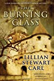 The Burning Glass: Jean Fairbairn/Alasdair Cameron Series, Book 3