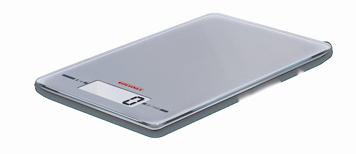 Soehnle 66179 Page Evolution Kitchen Weighing Scale