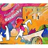 """Kunst-Malbuch Wassily Kandinskyvon """"Doris Kutschbach"""""""