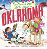 img - for The Twelve Days of Christmas in Oklahoma (The Twelve Days of Christmas in America) book / textbook / text book