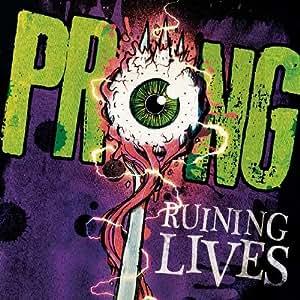 Ruining Lives (2LP+CD)