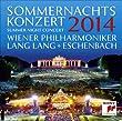 Wiener Philharmoniker: Sommernachtskonzert 2014 [Blu-ray] by Sony Music Classical
