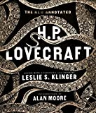 img - for The New Annotated H. P. Lovecraft book / textbook / text book