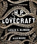 New Annotated H P Lovecraft, The
