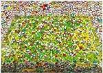 Heye 29072 - Dreieckspuzzles 4000 Tei...