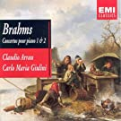 Brahms: Piano Concertos; Haydn Variations; Tragic Overture