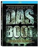 Das Boot - Le Bateau [Blu-ray]