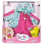 Zapf Creation 819302 - Baby born Delu...