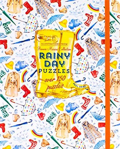 Image for Rainy Day Puzzles (Bonnie M Puzzles)