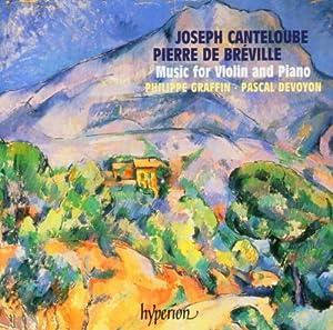 Suite: Dans La Montagne / Violin Sonata 1