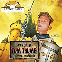 Tom Thumb Audiobook by Brad Kessler Narrated by John Cleese