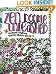 Zen Doodle Unleashed: Freeform Tangle...