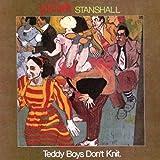 echange, troc Vivian Stanshall - Teddy Boys Don't Knit