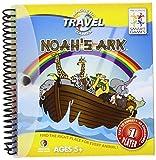 Smart Games - El arca de Noé, juego educativo (Lúdilo SGT240)