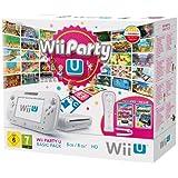 Wii U Party U Basic