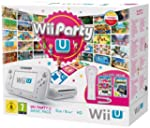 Wii U Party U Basic Pack,white (incl....