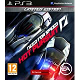 Need for speed : hot pursuit - �dition limit�epar Electronic Arts