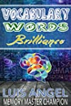 Vocabulary Words Brilliance: Creative...