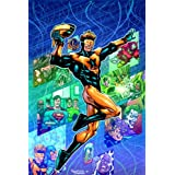 Booster Gold: Reality Lostpar Chuck Dixon