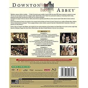 Downton Abbey - Saisons 1 à 3 [Blu-ray]