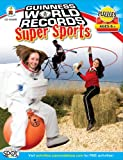 Guinness World Records Super Sports, Grades 3 - 5 (1609964667) by Pearson, Shirley