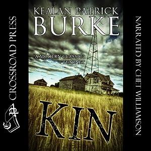 Kin Audiobook