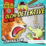 Löwenalarm (Olchi-Detektive 3) | Erhard Dietl,Barbara Iland-Olschewski