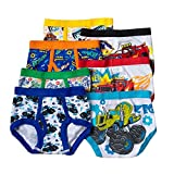 Blaze and the Monster Machines 7-pk. Toddler Boy Briefs (4T)