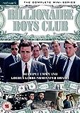 Billionaire Boys Club, the [Import anglais]