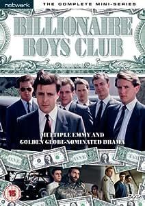 The Billionaire Boys Club [DVD]