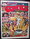 The Penguin Book of Comics: A Slight History (0140028021) by George Perry