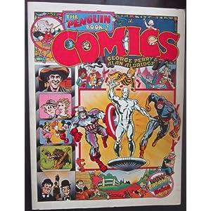 The Penguin Book of Comics: A Slight History