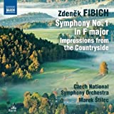 Symphony No 1 Impressions from the Country