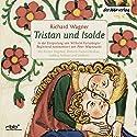 Der Tristan von Gottfried von Straßburg Hörbuch von Peter Wapnewski, Gottfried von Straßburg Gesprochen von: Peter Wapnewski