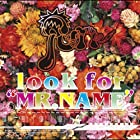 look forMR.NAMEORANGE-TYPE(DVD)()