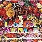 "look for""MR.NAME""ORANGE-TYPE(DVD付)(在庫あり。)"