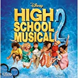 Disney High School Musical 2 CD Soundtrack