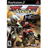 Mx Vs ATV Untamed - PlayStation 2