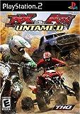 Mx Vs ATV Untamed - PlayStation 2