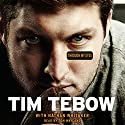 Through My Eyes Hörbuch von Tim Tebow, Nathan Whitaker Gesprochen von: Tom Wayland