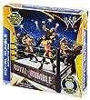 WWE Royal Rumble Ring