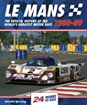 Le Mans 1980-89: The Official History...