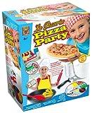 Creative Toys Ct 5920 - Juego para cocinar pizza