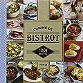 CUISINE DE BISTROT -1001 RECET