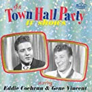 Town Hall Party: Eddie Cochran Gene Vincent