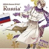 ヘタリア キャラクターCD Vol.7 ロシア